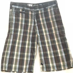 🎄4/$20 Lost men's shorts 33